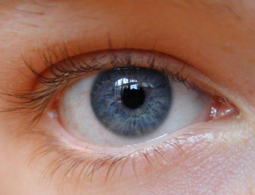 Alergias oculares acometem cerca de 20% da população