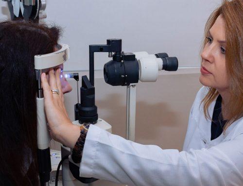 Glaucoma é uma das principais causas de cegueira irreversível
